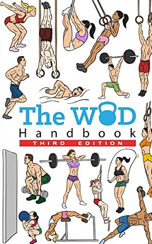 The Wod Handbook - 3rd Edition [Peter Keeble] (Tapa Blanda)