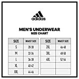 adidas Men's Sport Performance Mesh Long Boxer