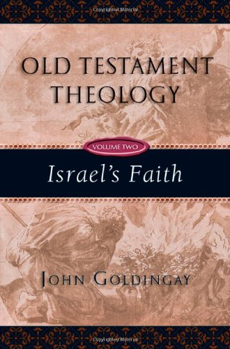 concept of faith in old testament In the new testament the english word faith is used to translate the greek word   an example of this definition is found in matthew 9:27-30 where two blind men .