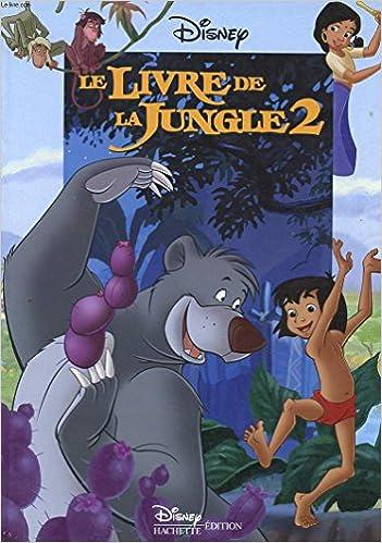 Le Livre De La Jungle 2 Puzzle Mowgli Disney