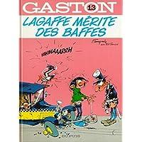 Gaston, numéro 13 : Lagaffe mérite des baffes