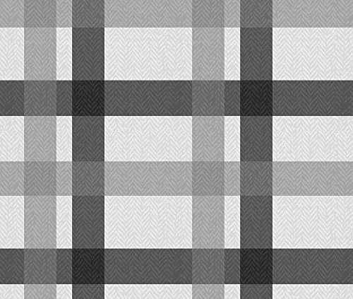 light-grey-fabric-retro-plaid-light-grey-by-eto-light-grey-fabric-with-spoonflower-printed-on-organi