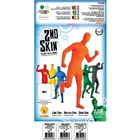 - 51vUzBtdg7L - Rubie's Adult Solid Color 2nd Skin