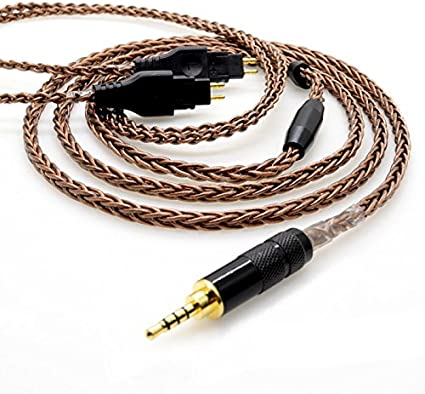 Upgrade Kabel Für Sennheiser Hd525 Hd25 Hd650 Hd600 Hd580 2 5 Mm Gewerbe Industrie Wissenschaft