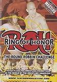Takedown Masters: Round of Honor - Round Robbin