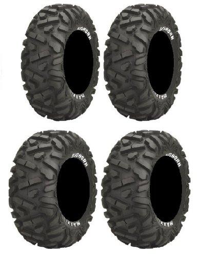 maxxis bighorn atv tires - 7