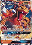 Pokemon Charizard-GX - 20/147 - Ultra Rare
