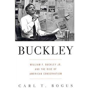 Buckley Audiobook