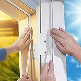 Keliiyo Door Weather Stripping, Window Seal Strip