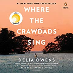 "Number-one New York Times best seller  A Reese's Book Club + Hello Sunshine on Audible Pick ""I can't even express in words how much I love this book...the way it's performed on Audible just took me right back to my long summers in Tennessee. ..."