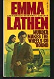 Murder makes Wheel, Mary j latsis/m henissart, 0671805452
