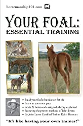 Your Foal: Essential Training (Volume 5)