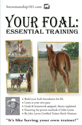 Your Foal Essential Training 5 product image