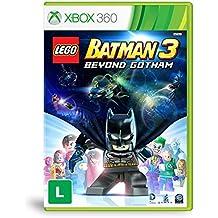 Lego Batman - 3ª Edição - Xbox 360