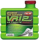 """VR-12 9VR-12 4.92"""" x 5.11"""" x 1.57"""" Vitamin for"""
