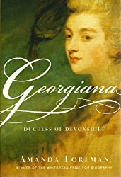 Georgiana - Duchess Of Devonshire