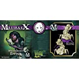 Malifaux: Neverborn - Mysterious Effigy by Malifaux