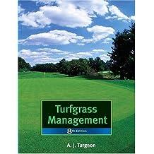 Turfgrass Management (8th Edition)