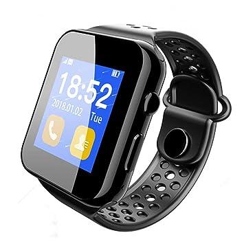 Xwly-sw Reloj Inteligente Bluetooth Llamada Independiente ...
