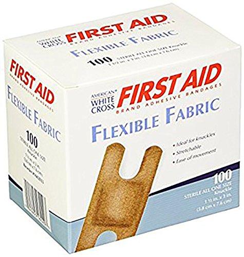 Soft Flexible Fabric Bandages, 2