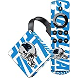 Skinit Carolina Panthers Amazon Fire TV Skin - Carolina Panthers - Blast | NFL Skin