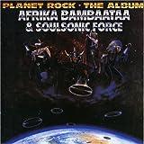 Planet Rock: the Album