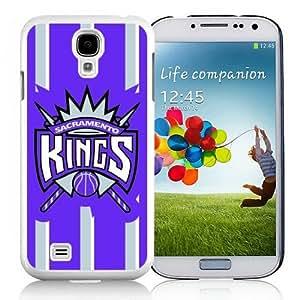 SevenArc NBA Sacramento Kings Samsung Galaxy S4 i9500 Case Hot For NBA Fans