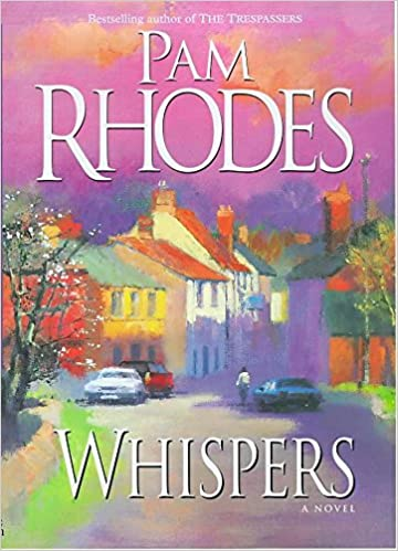 whispers pam rhodes