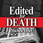 Edited for Death | Michele Drier