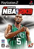 Take-Two Interactive Japan(テイクツーインタラクティブジャパン) NBA 2K9