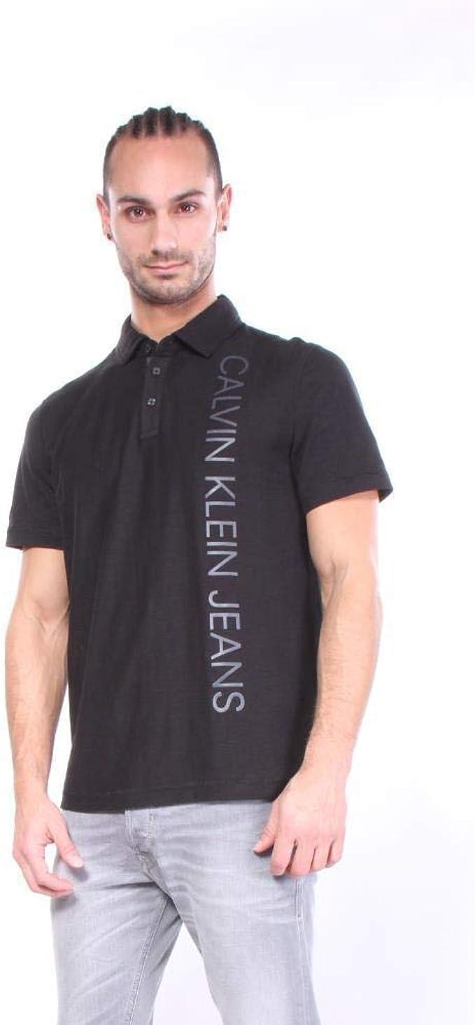 Calvin Klein Textured Expanded - Camisetas - M Hombres: Amazon.es: Ropa y accesorios