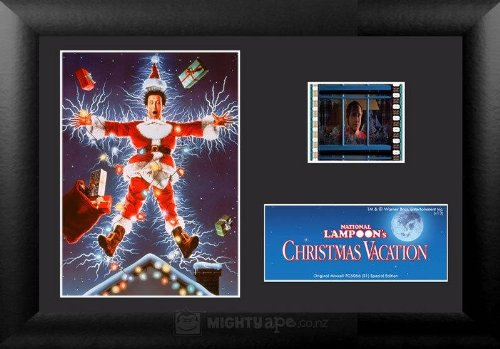 National Lampoon's Christmas Vacation (S1) Minicell