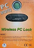 Wireless PC Lock