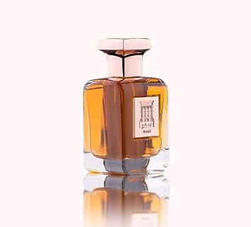 db78353e1 Albait Alkhaleeji Rasmat Misk Perfume 80ml: Amazon.ae