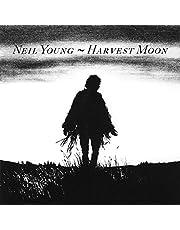Harvest Moon (Vinyl)