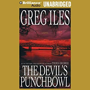 The Devil's Punchbowl Audiobook