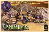 Freeblades: Grular - Starter Set