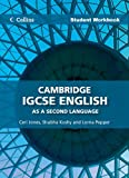 Cambridge IGCSE English as a Second Language, Lorna Pepper, 0007456891