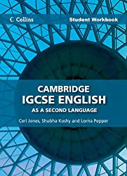 Collins Cambridge IGCSE - Cambridge IGCSE English as a Second Language Student Workbook (Collins IGCSE English as a Second Language)