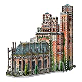 Wrebbit 3D - Game of Thrones The Red Keep 3D Jigsaw Puzzle - 845Piece