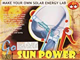 Elenco  Go Lab Solar Energy Kit