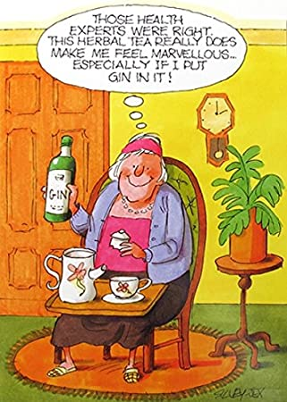 Image of: Joke Greeting Card plk3732 Humour Blankbirthday Health Experts Wrinklies From Hugh And Wally Range Amazoncouk Office Products Medical Xpress Greeting Card plk3732 Humour Blankbirthday Health Experts
