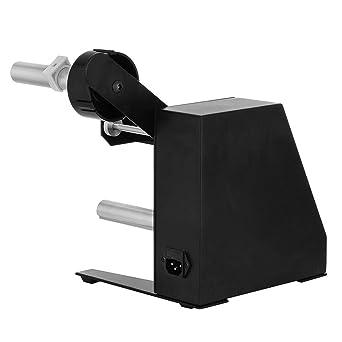 TOPQSC Dispensador automático de etiquetas 1-8 M/Min Label Dispenser Dispenser Machine Sticker Separating para diferentes tamaños de etiquetas: Amazon.es: ...
