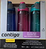 Contigo AUTOSEAL 24oz. Spill-Proof and BPA Free