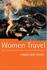 The Rough Guide Women Travel 4: A Rough Guide Special (Rough Guide Travel Guides) Paperback