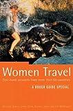Women Travel, Natania Jansz, 1858284597