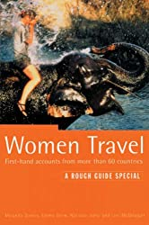 The Rough Guide Women Travel 4: A Rough Guide Special (Rough Guide Travel Guides)