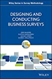 img - for Designing and Conducting Business Surveys book / textbook / text book