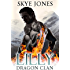 Lilly: Dragon Clan