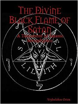 OF SATAN THE BOOK BLACK
